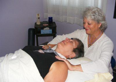 Healing Touch (3)